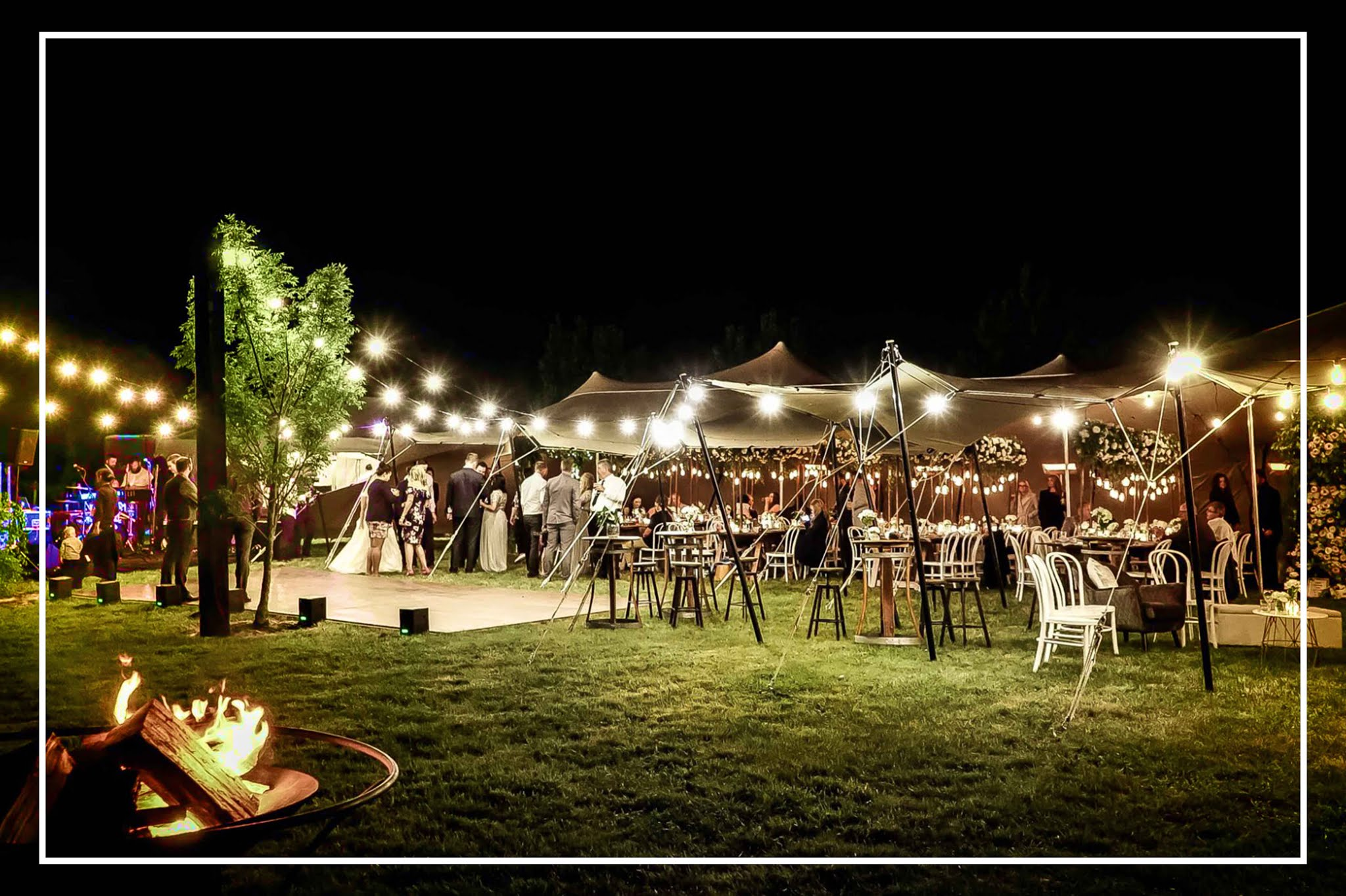 Weddings & celebration - Alphonso Agri Resort
